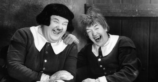 Zum Schreien komisch – Weshalb wir lachen, wenn wir lachen