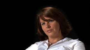 Claudia Fröhlich - Schnitt