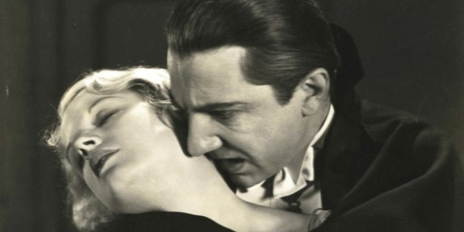 Szenenbild aus «Dracula»