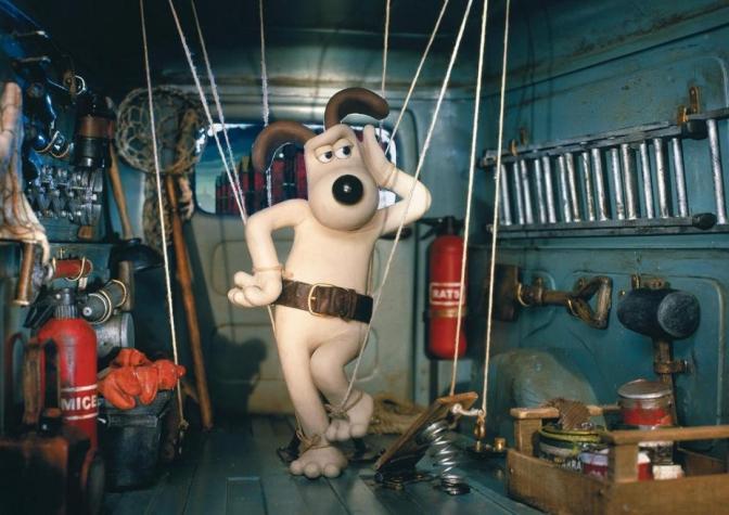 Animationsfilme – Wie man Bilder zum Leben erweckt