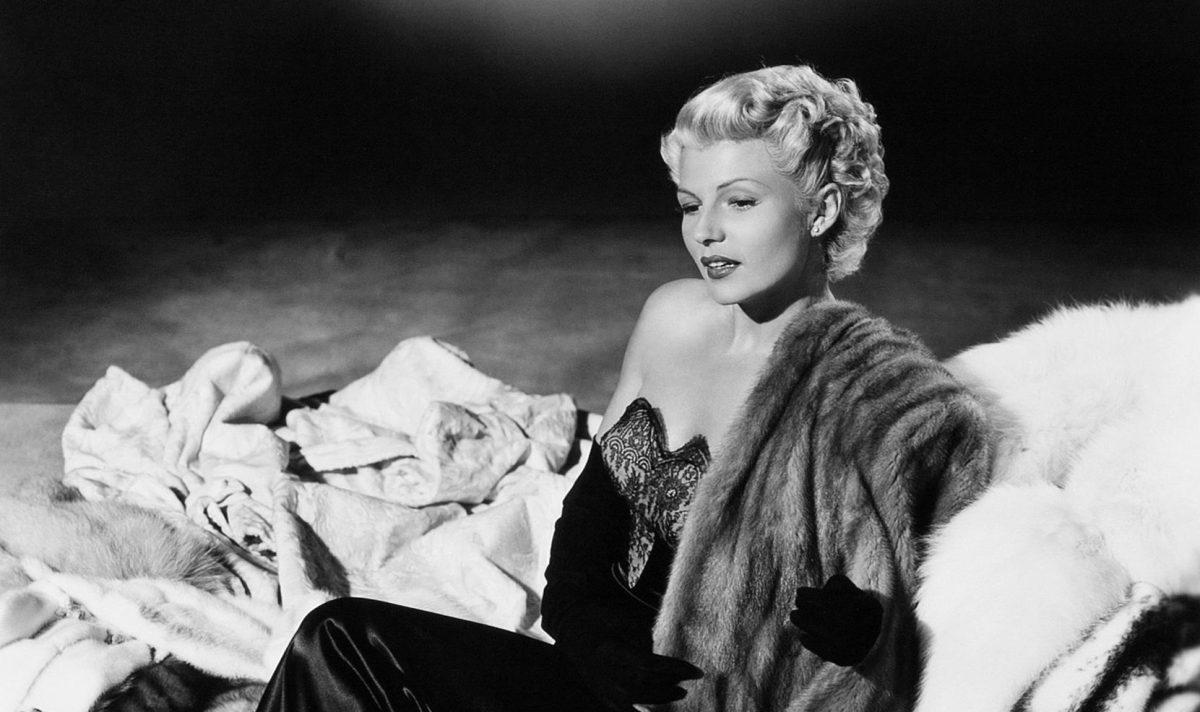 Kinovamp: Rita Hayworth