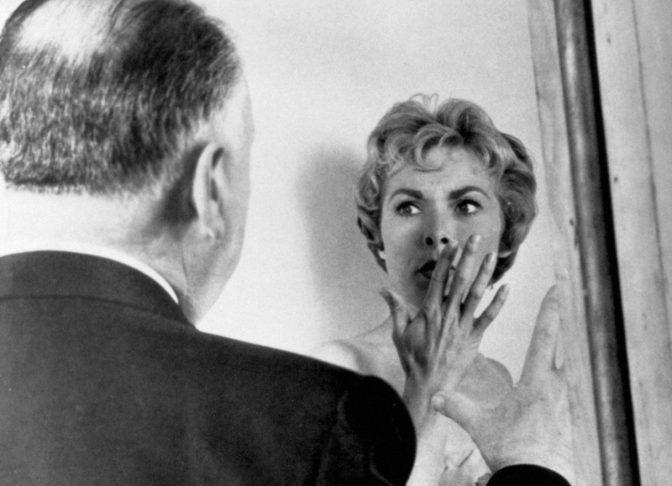 Thriller: Ein Genre im Schatten von Alfred Hitchcock